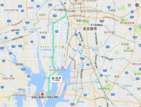 名古屋観光31