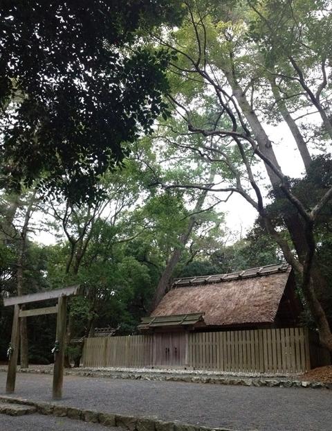伊勢・御塩殿神社2