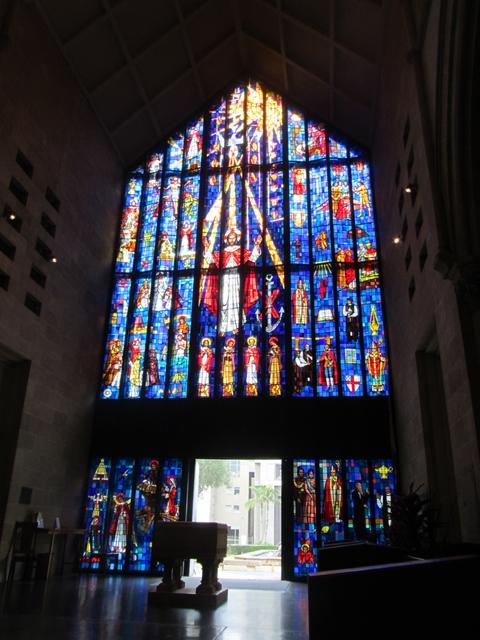 セントアンドリュース大聖堂2