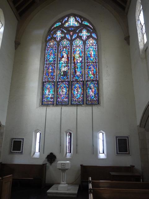 セントアンドリュース中聖堂