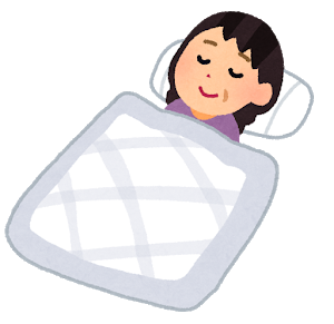 neru_sleep_obasan
