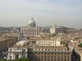 ローマ(上から)