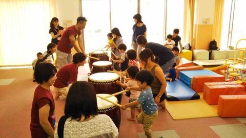埼玉で太鼓教室を探しているなら、ここ!