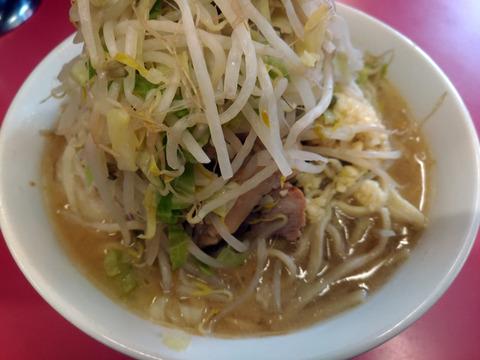 ラーメン二郎(ひばりヶ丘駅前店)