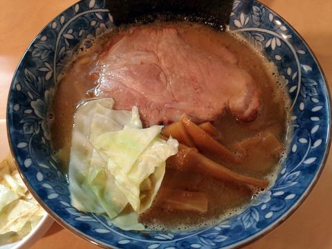 ラーメン社井田