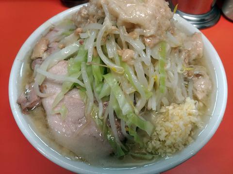 ラーメン二郎(神田神保町店)