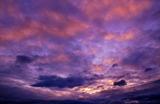 5.31----日没後の空
