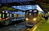 11.08----環状線京橋駅