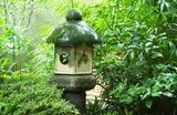 06----陶器の燈篭
