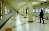 11.06----京都駅への地下道