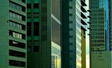 11.14----中之島のビル街
