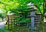6.04----竹隠の竹垣