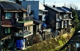 24---大谷川沿いの街並み