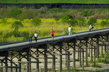 22---流れ橋