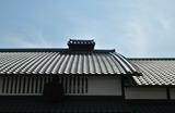26---月の桂の屋根組