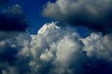 19----雲間に見えた積乱雲