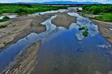 6.17----木津川の流れ