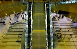 11.08----市空の広場階段