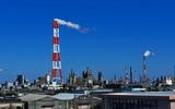 10----四日市工業地帯