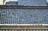 08----商家の屋根