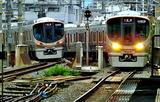 11.13----環状線京橋駅付近