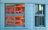 23---資料館の窓