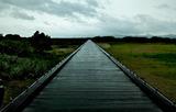 07----流れ橋