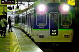 11.14----京橋中之島線