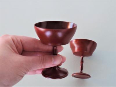 奥の 小さな高杯 (2)