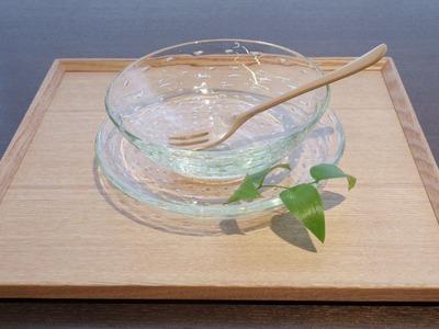 小皿と小鉢