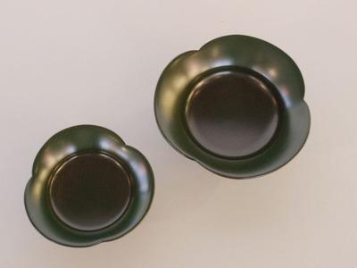 花豆鉢・花鉢