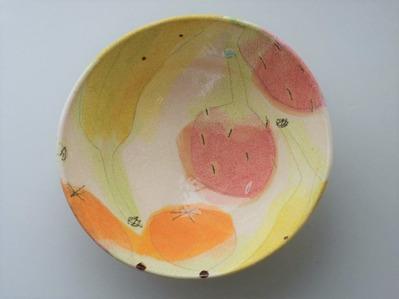 フルーツ鉢