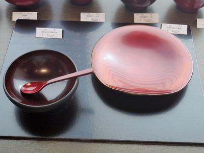 133鉢・110皿