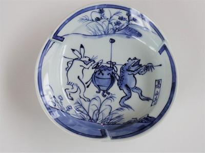 29高山寺3方ト〆鉢(中)¥11,000
