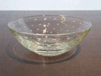 水玉文 小鉢