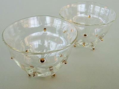 金彩ポイント鉢