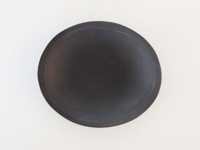 乾漆だえん皿