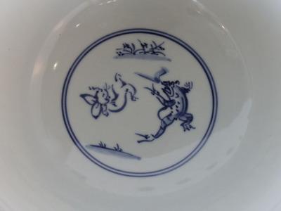 菓子鉢(内側)