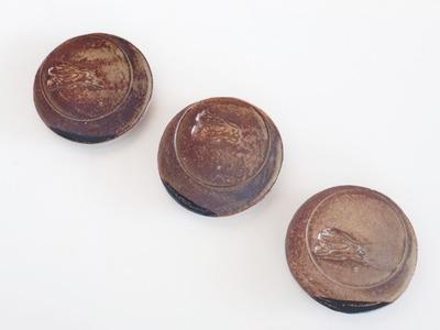 うさぎ豆皿