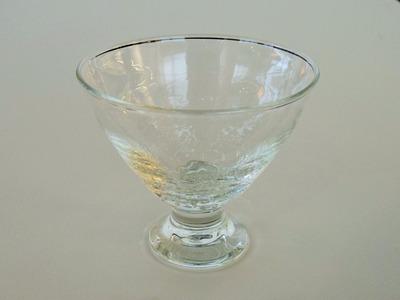 レインモールシャーベットグラス