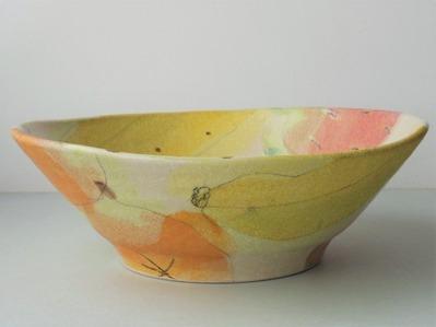 フルーツ鉢 横
