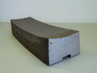 長方形格子台皿
