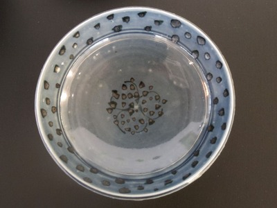 瑠璃向鉢 (2)
