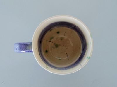 マグカップ(上)