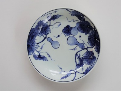 11瓢箪文皿¥14,000