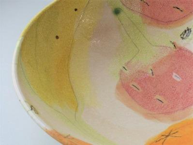 フルーツ鉢アップ