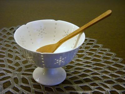 アイスクリームカップ