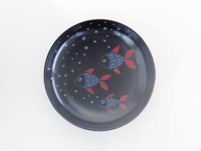 さかな 皿