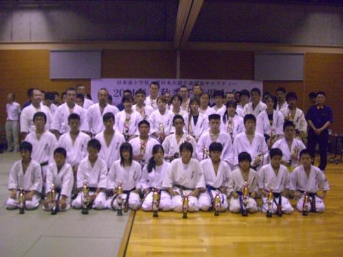 2011秋季千葉県大会
