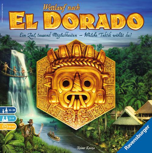 >エルドラド(Wettlauf nach El Dorado)